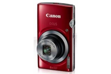Цифровой фотоаппарат Canon Ixus 160 красный