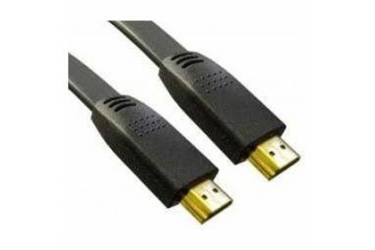 Кабель HDMI (a-m) - HDMI (a-m) Vixter плоский v1.4b 3м (блистер)