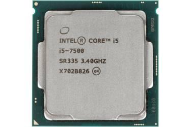 Процессор Intel Original Core i5 7500 Soc-1151 (BX80677I57500 S R335) (3.4GHz/Intel HD Graphics 630) Box