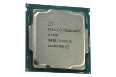 Процессор Intel Original Celeron G3950 Soc-1151 (CM8067703015716S R35J) (3.0GHz/Intel HD Graphics 610) OEM