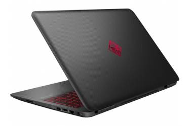 "Ноутбук HP Omen 15-ax006ur Core i5 6300HQ/8Gb/1Tb/nVidia GeForce GTX 960M 2Gb/15.6""/IPS/FHD (1920x1080)/Windows 10 64/dk.grey/WiFi/BT/Cam"