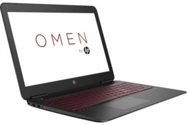 "Ноутбук HP Omen 15-ax014ur Core i7 6700HQ/12Gb/1Tb/SSD128Gb/nVidia GeForce GTX 960M 4Gb/15.6""/IPS/FHD (1920x1080)/Windows 10 64/black/WiFi/BT/Cam"