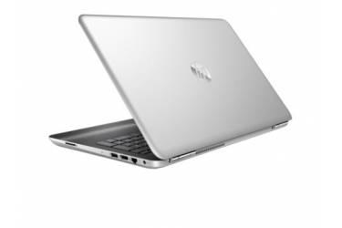 "Ноутбук HP Pavilion 15-au047ur Pentium 4405U/4Gb/500Gb/DVD-RW/Intel HD Graphics 510/15.6""/HD (1366x768)/Windows 10 64/silver/WiFi/BT/Cam"