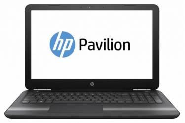 "Ноутбук HP Pavilion 15-au137ur Core i7 7500U/8Gb/1Tb/SSD128Gb/DVD-RW/nVidia GeForce GT 940M 4Gb/15.6""/IPS/FHD (1920x1080)/Windows 10/black/WiFi/BT/Cam"