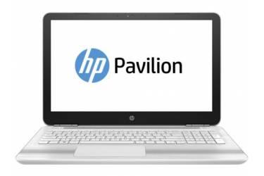 "Ноутбук HP Pavilion 15-au139ur Core i7 7500U/8Gb/1Tb/DVD-RW/nVidia GeForce GT 940M 4Gb/15.6""/FHD (1920x1080)/Windows 10/white/WiFi/BT/Cam"
