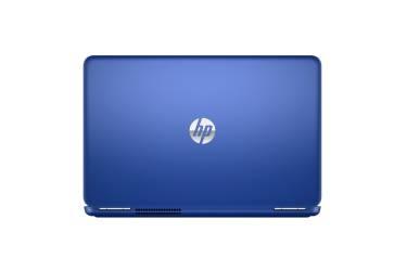 """Ноутбук HP Pavilion 15-au140ur Core i7 7500U/8Gb/1Tb/DVD-RW/nVidia GeForce GT 940M 4Gb/15.6""""/FHD (1920x1080)/Windows 10/blue/WiFi/BT/Cam"""