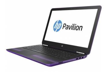 "Ноутбук HP Pavilion 15-au144ur Core i7 7500U/8Gb/1Tb/DVD-RW/nVidia GeForce GT 940M 4Gb/15.6""/FHD (1920x1080)/Windows 10/violet/WiFi/BT/Cam"