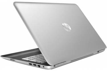 "Ноутбук HP Pavilion 15-bc016ur Core i7 6700HQ/8Gb/1Tb/nVidia GeForce GTX 950M 2Gb/15.6""/FHD (1920x1080)/Windows 10 64/silver/WiFi/BT/Cam"