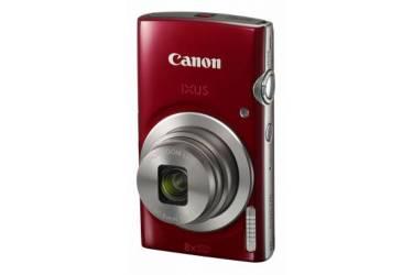 Цифровой фотоаппарат Canon Ixus 175 красный