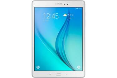 Планшет Samsung Galaxy Tab A SM-T555 white