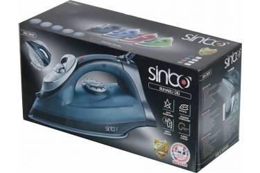 Утюг Sinbo SSI 2851 2000Вт синий