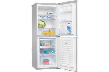 Холодильник Hansa FK205.4 S серебристый (двухкамерный)
