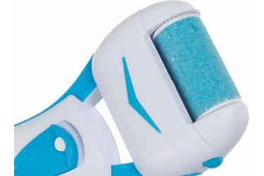 Пилка роликовая Sinbo SS 4042 насадок:2шт синий/белый