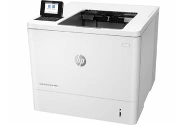 Принтер лазерный HP LaserJet Enterprise M607dn