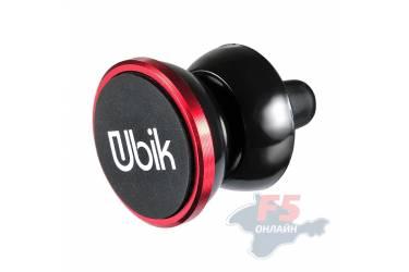 Автодержатель Ubik UCH03 универсальный (красный)