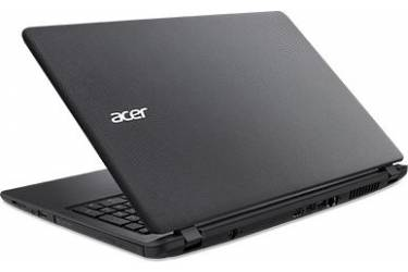 "Ноутбук Acer Aspire ES1-532G-P8WT Pentium N3710/4Gb/500Gb/nVidia GeForce 920MX 2Gb/15.6""/HD (1366x768)/Linux/black/WiFi/BT/Cam"