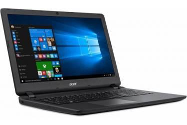"Ноутбук Acer Aspire ES1-533-C622 Celeron N3350/4Gb/500Gb/Intel HD Graphics 500/15.6""/FHD (1920x1080)/Windows 10/black/white/WiFi/BT/Cam/3220mAh"