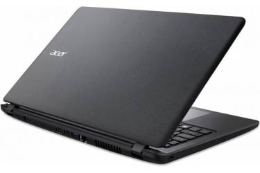 "Ноутбук Acer Aspire ES1-533-P1WQ Pentium N4200/4Gb/500Gb/Intel HD Graphics 505/15.6""/FHD (1920x1080)/Windows 10/black/white/WiFi/BT/Cam/3220mAh"