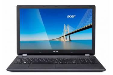 "Ноутбук Acer Extensa EX2519-C08K Celeron N3060/2Gb/500Gb/DVD-RW/Intel HD Graphics 400/15.6""/HD (1366x768)/Linux/black/WiFi/BT/Cam/3500mAh"