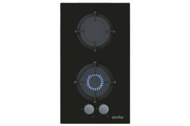 Варочная поверхность газовая домино Simfer H30N20B512