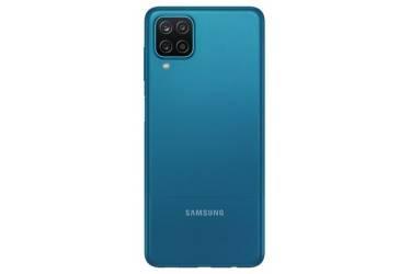 Смартфон Samsung SM-A125F Galaxy A12 32Gb 3Gb Blue