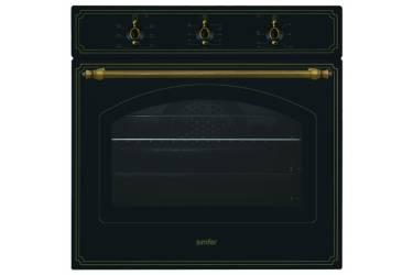 Духовой шкаф Электрический Simfer B6EL15001