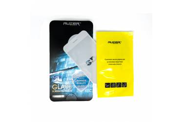 Защитное стекло Auzer 3D Apple Apple iPhone 6 (White)