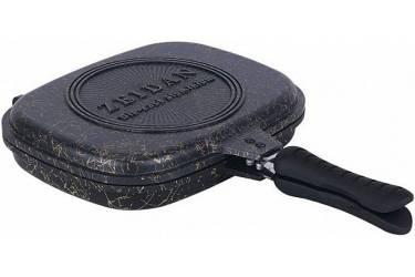 Сковорода-гриль двойная ZEIDAN Z-90174 28x22,5х5,8 см
