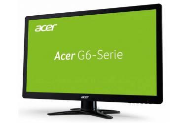 """Монитор Acer 27"""" G276HLJbidx черный TN LED 1ms 16:9 DVI HDMI полуматовая 250cd 1920x1080 D-Sub FHD 4.6кг"""