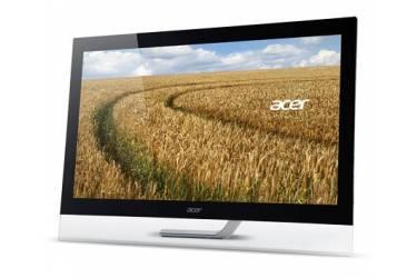 """Монитор Acer 27"""" T272HULbmidpcz черный VA LED 5ms 16:9 DVI HDMI M/M матовая 300cd 178гр/178гр 2560x1440 QHD USB 7.2кг"""