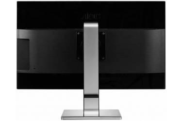 """Монитор AOC 27"""" Professional U2777PQU(/01) черный IPS LED 16:9 DVI HDMI M/M матовая HAS Pivot 1000:1 350cd 3840x2160 D-Sub DisplayPort Ultra HD USB 7.3кг"""