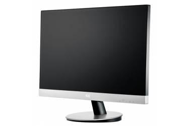 "Монитор AOC 27"" Value Line i2769Vm(/01) серебристый IPS LED 16:9 HDMI M/M матовая 250cd 1920x1080 D-Sub DisplayPort FHD"