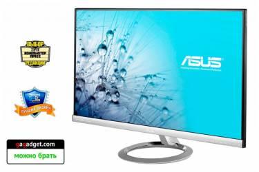 "Монитор Asus 27"" MX279H черный IPS LED 16:9 HDMI M/M матовая 250cd 1920x1080 D-Sub FHD"