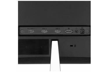 "Монитор Asus 27"" MX27AQ черный IPS LED 16:9 HDMI M/M матовая 300cd 2560x1440 DisplayPort QHD 5.5кг"
