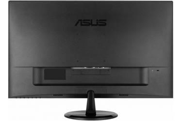 """Монитор Asus 27"""" VC279H черный IPS LED 16:9 DVI HDMI M/M матовая 250cd 1920x1080 D-Sub FHD 4.4кг"""