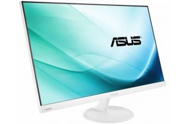 """Монитор Asus 27"""" VC279H-W белый IPS LED 16:9 DVI HDMI M/M матовая 250cd 1920x1080 D-Sub FHD 4.4кг"""