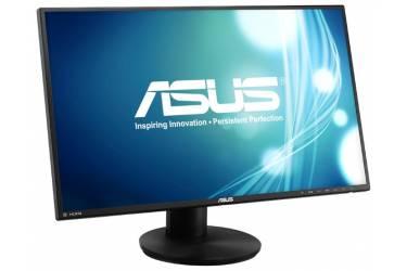 "Монитор Asus 27"" VN279QLB черный MVA LED 16:9 HDMI M/M матовая HAS Pivot 3000:1 300cd 1920x1080 D-Sub DisplayPort FHD USB 6.1кг"