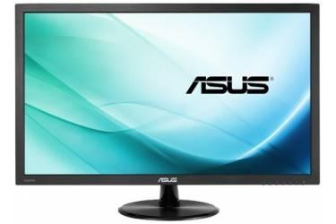 """Монитор Asus 27"""" VP278H черный TN LED 16:9 HDMI M/M матовая 300cd 1920x1080 D-Sub FHD 4.8кг"""