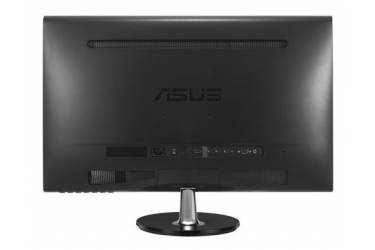 "Монитор Asus 27"" VS278Q черный TN+film LED 16:9 HDMI M/M матовая 300cd 1920x1080 D-Sub DisplayPort FHD"
