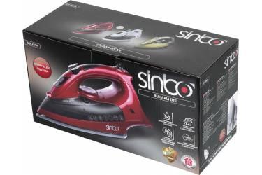 Утюг Sinbo SSI-2844 2000Вт белый