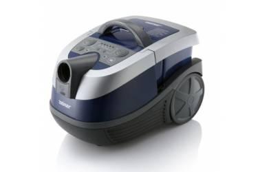 Пылесос моющий Zelmer ZVC752SPRU 1600Вт синий/серый