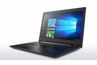 """Ноутбук Lenovo IdeaPad 110-17ACL A6 7310/4Gb/500Gb/AMD Radeon R4/17.3""""/HD (1366x768)/Windows 10/black/WiFi/Cam"""