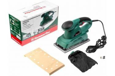 Вибро шлифовальная машина Hammer Flex PSM300 300Вт