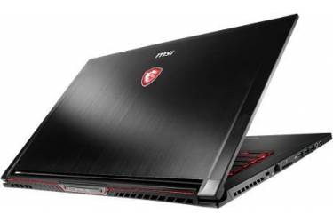 "Ноутбук MSI GS73VR 7RG(Stealth Pro 4K)-083RU Core i7 7700HQ/32Gb/2Tb/SSD512Gb/nVidia GeForce GTX 1070 8Gb/17.3""/IPS/UHD (3840x2160)/Windows 10/black/WiFi/BT/Cam"