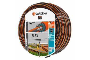 Шланг Flex 9x9 19мм (3/4) х 50м (18055-20.000.00 Gardena) [15]