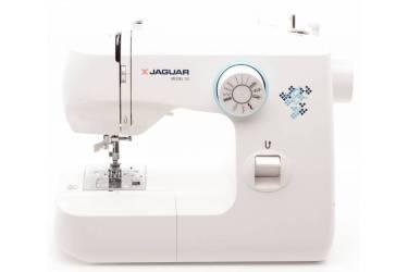 Швейная машина Jaguar 121 белый
