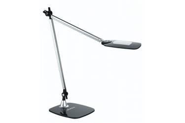 Светильник настольный светодиодный SUPRA-TL318 черный, 10 Вт, диммер, 3000-6000К, подставка