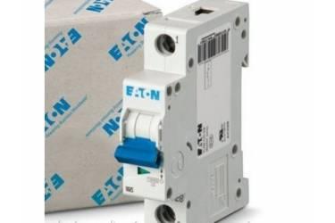 EATON Автомат. выключатель 1-полюсный _HL-C20/1 _4.5кА