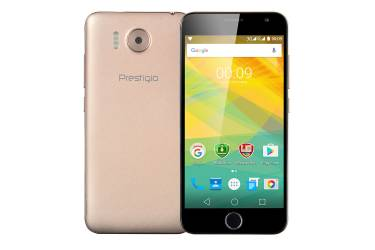 Смартфон Prestigio Grace R7 Gold