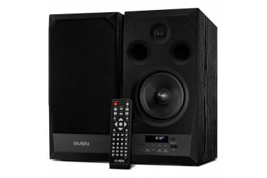 Компьютерная акустика Sven MC-20 2х45 Вт черная